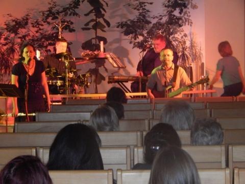 2015. december - Adventi koncert