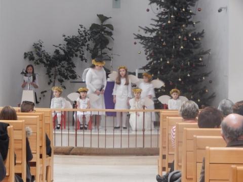 2015. december - Ifjúsági Karácsony